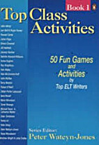TOP CLASS ACTIVITIES 50 short games and…