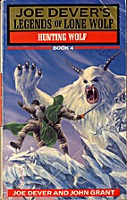 Hunting Wolf by Joe Dever