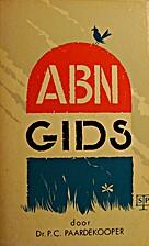 ABN-gids by P.C. Paardekooper