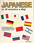 Japanese in 10 Minutes a Day by Kristine K.…