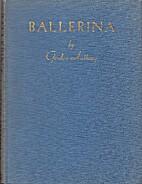 Ballerina by Gordon Anthony