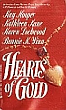 Hearts of Gold by Kay Hooper