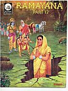 Ramayana: Lava-kusha Episode Pt. 12 by T.R.…