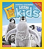 National Geographic Little Kids Magazine,…