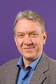 Author photo. Christian Engström