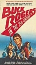Buck Rogers in the 25th Century by Addison…