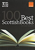 100 Best Scottish Books of All Time by Willy…