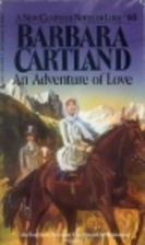An Adventure of Love by Barbara Cartland