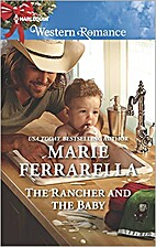The Rancher and the Baby (Forever, Texas) by…