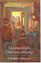 Christmas gifts, Christmas blessings by…