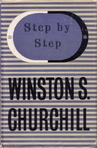 Step by step, 1936-1939 by Winston S.…