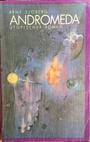Andromeda : utopischer Roman - Arne Sjöberg