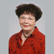 Author photo. Diane Fitzgerald