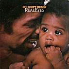 Real Eyes by Gil Scott-Heron