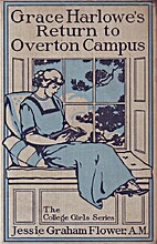 Grace Harlowe's Return to Overton Campus by…