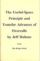 The Useful-Space Principle and Transfer…