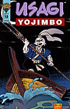 Usagi Yojimbo Vol. 2 No. 15 by Stan Sakai