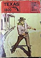 Texas 1800. GRAN COMIC DEL OESTE by C.…