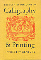 Calligraphy & printing in the sixteenth…
