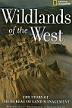 Wildlands of the West by Leslie Allen