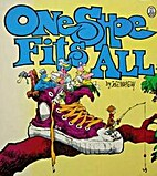 One Shoe Fits All by Jeff MacNelly