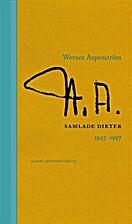 Samlade dikter 1943-1997 by Werner…