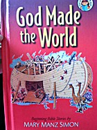 God Made the World: A Hear Me Read Gift…