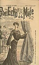 Le Petit Echo de la Mode, Issue 2, January…
