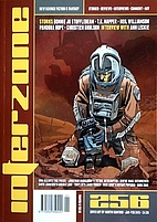 Interzone 256 by Andy Cox
