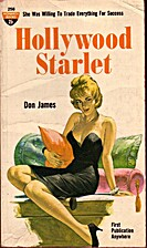 Hollywood Starlet by Don James