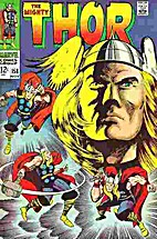 Thor # 158 by Stan Lee