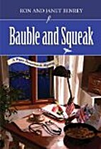 Bauble and Squeak (The Pippa Hunnechurch…