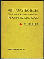 Art Masterpieces of the 1933 Worlds Fair by…