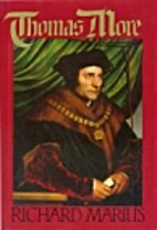 a brief biography of thomas more A brief biography of thomas more by tim lambert thomas more was an english statesman and writer of the early 16th century thomas more was born on 7 february 1478 in milk street in london (at that time london was a bustling town of perhaps 60,000 or 70,000 people) his father, john more was a lawyer and the family were comfortably off.