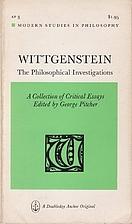 Wittgenstein: The Philosophical…