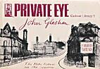 The jokes of John Glashan (Private Eye…