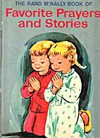 The Rand McNally Book of Favorite Prayers…