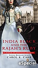 India Black and the Rajah's Ruby (A…