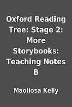 Oxford Reading Tree: Stage 2: More…