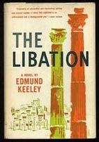 The libation by Edmund Keeley