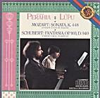 Mozart · Schubert · Perahia · Lupu by…