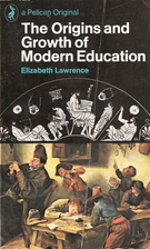 The origins and growth of modern education…