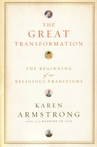 The Great Transformation: The Beginning of…