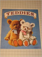 TEDDIES:Samuel Gabriel Sons Children Book on…
