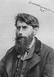 Author photo. From <a href=&quot;http://en.wikipedia.org/wiki/Image:George_William_Russell_-_Project_Gutenberg_eText_19028.jpg&quot;>Wikimedia Commons</a>