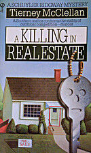 A Killing in Real Estate: A Schuyler Ridgway…