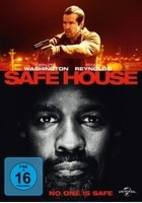 Safe House [2012 film] by Daniel Espinosa