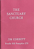 The sanctuary church by Jim Corbett