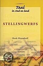 Stellingwerfs by Henk Bloemhoff