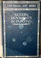 MODERN MOVEMENTS IN PAINTING. (UNIVERSAL ART…